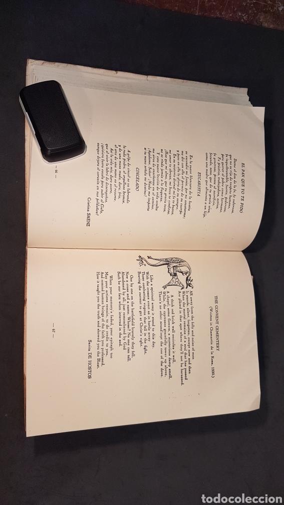 Libros antiguos: MATER ADMIRABILIS. AÑO 1932. SAGRADO CORAZÓN. CHAMARTÍN. - Foto 15 - 199922827