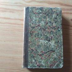 Libros antiguos: REVISTA CATOLICA 1861. TOMO XLIV. SEGUNDA SERIE TOMO XL.. Lote 199996383