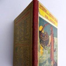 Libros antiguos: L-5515. LECTURAS DE LA HISTORIA SAGRADA. VIDA DE JESUCRISTO. RAMON SOPENA. BARCELONA. AÑO 1930. Lote 201991792