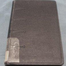 Libros antiguos: MEDITACIONES SOBRE LA PASIÓN DE CRISTO, 1925. Lote 202043073