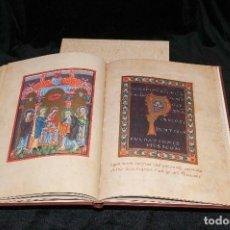 Libros antiguos: CÓDICE EUSEBIO - ADEBA. Lote 202469847