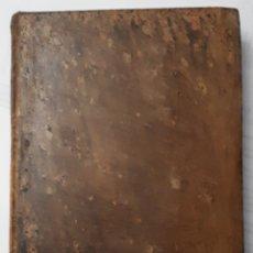 Libros antiguos: OBRAS DE SANTA TERESA DE JESÚS, EDICIÓN COMPLETÍSIMA. PUBLICADAS HASTA EL DIA. TOMO VI - 1852. Lote 203096201