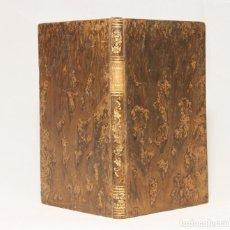 Libros antiguos: BREVE TRATADO... DOCTRINA DE FE A LOS NUEVOS FIELES. FR. LUIS DE GRANADA. PARÍS. VICENTE SALVÁ 1845. Lote 203296545