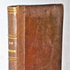 Libros antiguos: LE CITATEUR. Lote 204448243