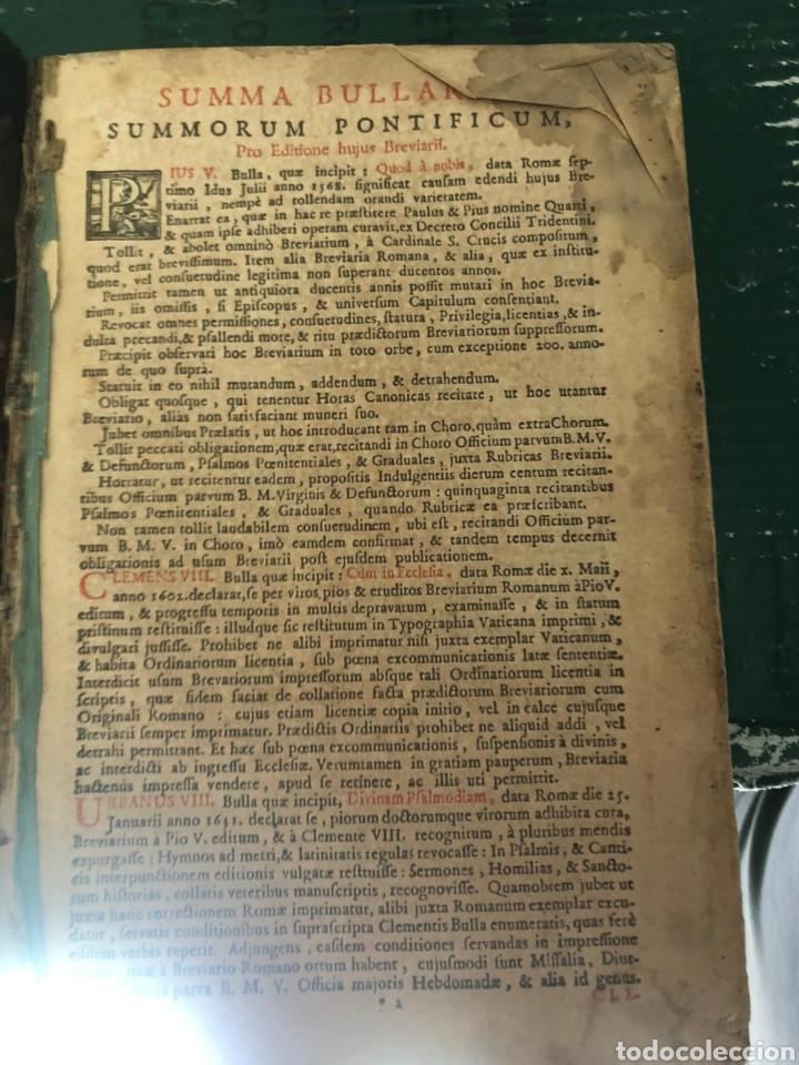 XVII EXORCISMOS (Libros Antiguos, Raros y Curiosos - Religión)