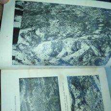 Libros antiguos: 1921 GRABADOS DE LOS CAMINOS DE JESUCRISTO FOTOGRAFIAS OBTENIDAS DESDE AEROPLANO VISITA TIERRA SANTA. Lote 205171916