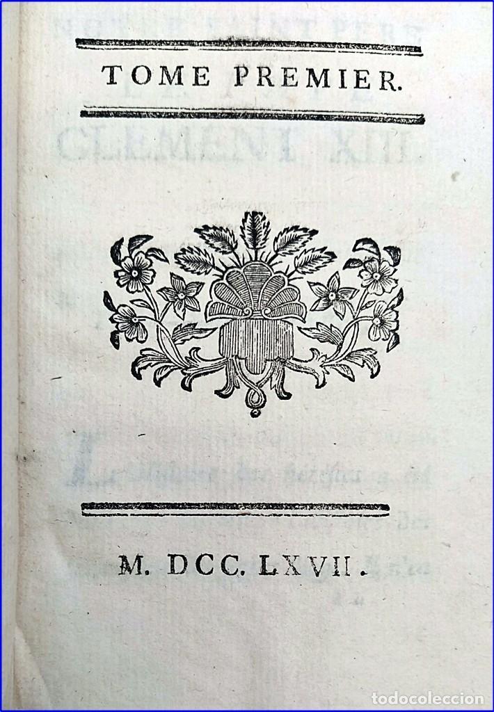 Libros antiguos: AÑO 1767: HISTORIA DEL PELAGIANISMO. HEREJÍA. RARO LIBRO DEL SIGLO XVIII. - Foto 2 - 205175406
