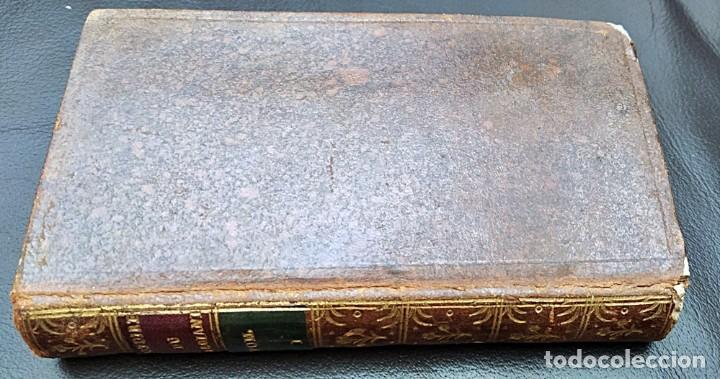 Libros antiguos: AÑO 1767: HISTORIA DEL PELAGIANISMO. HEREJÍA. RARO LIBRO DEL SIGLO XVIII. - Foto 7 - 205175406
