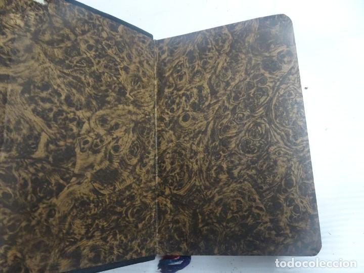 Libros antiguos: MISAL COTIDIANO DE LOS FIELES, P. ALFONSO Mª GUBIANAS O.S.B. 1943 BARCELONA, VER FOTOS - Foto 4 - 205831048