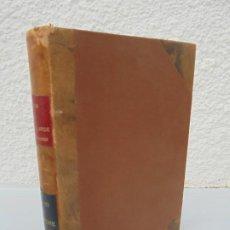 Libros antiguos: TESOROS DE CORNELIO A LAPIDE EN FORMA DE DICCIONARIO.. CARLOS SOLER Y ARQUES. TOMO III. 1909.. Lote 206923336