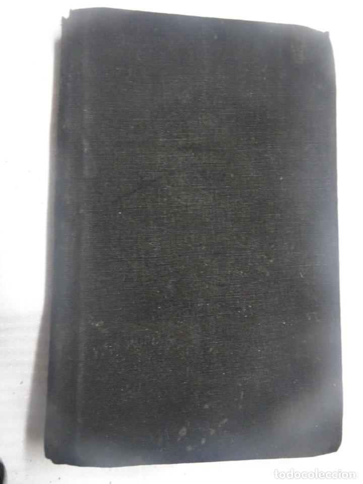 Libros antiguos: ANTIGUO LIBRO, MES DE JUNIO DEDICADO AL SAGRADO CORAZON DE JESUS ,1911 , VER FOTOS - Foto 3 - 207000358