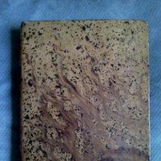 Libros antiguos: LIBRO AÑO 1851.AÑO CRISTIANO JULIO.. Lote 207286541