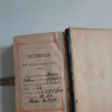 Libros antiguos: MISSAL DE 1882. Lote 207302336