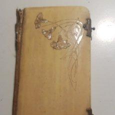 Libros antiguos: LIBRO DE COMUNION 1935. Lote 207882041
