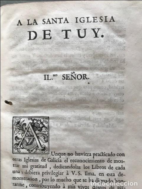 Libros antiguos: España sagrada, Theatro geopháfico-histórico,..Tomo XXII. Henrique Flórez - Foto 10 - 208042623