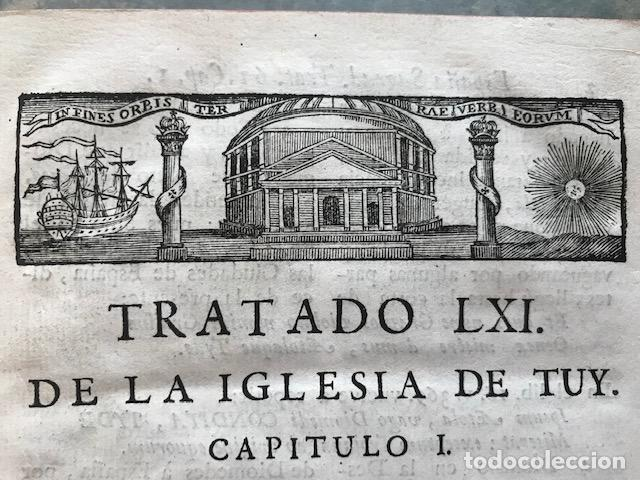 ESPAÑA SAGRADA, THEATRO GEOPHÁFICO-HISTÓRICO,..TOMO XXII. HENRIQUE FLÓREZ (Libros Antiguos, Raros y Curiosos - Religión)