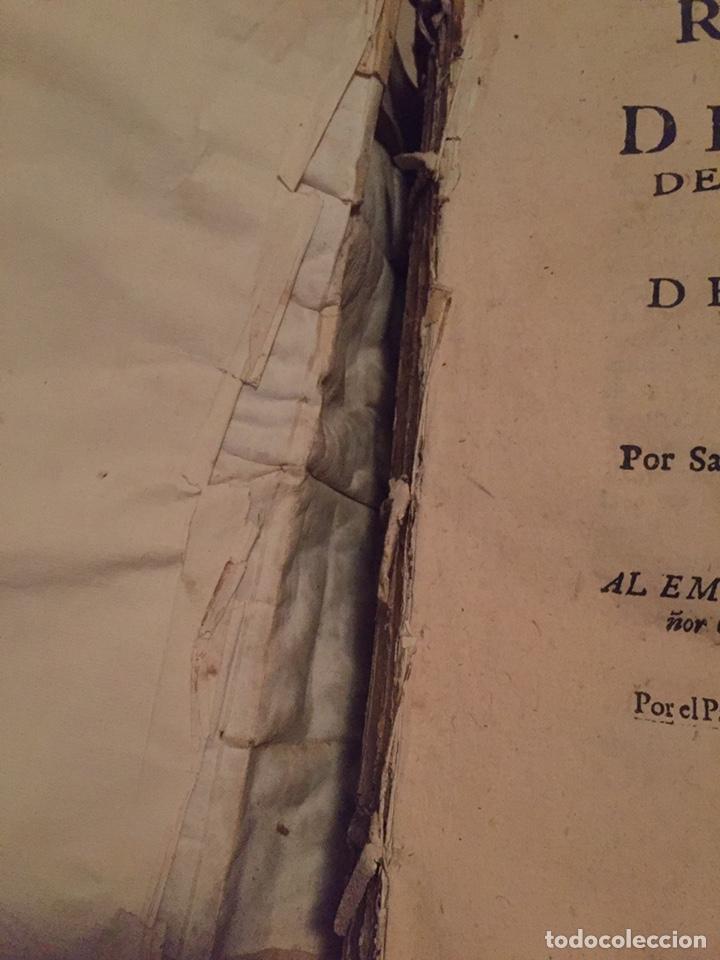 Libros antiguos: Reforma de los Descalzos. (1655) *T2* - Foto 2 - 208110550
