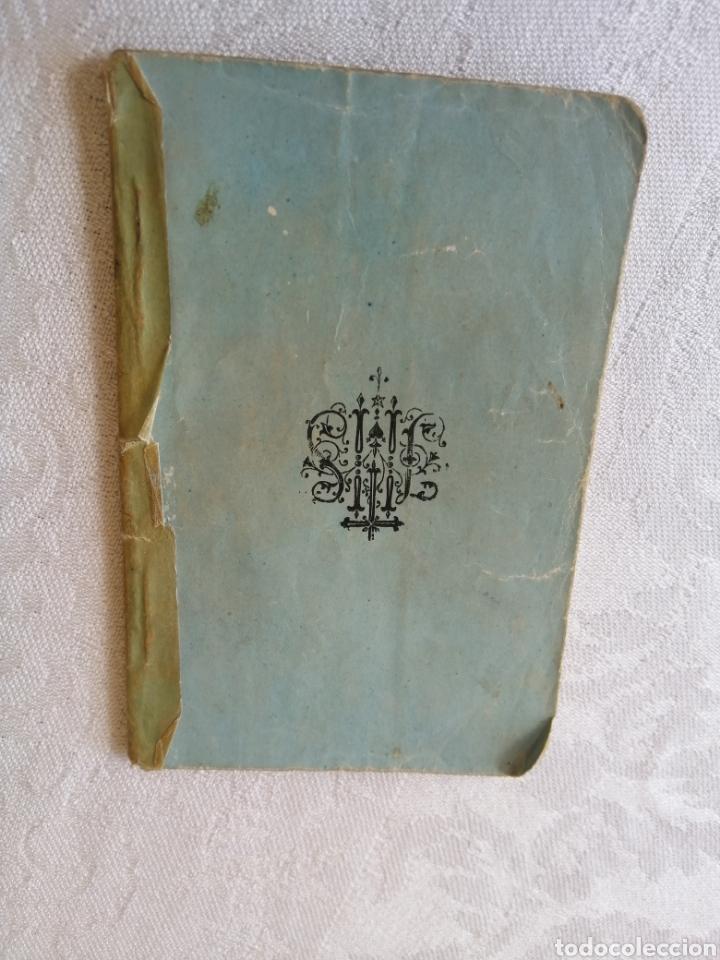 Libros antiguos: NOVENA AL GLORIOSO SAN ANTONIO DE PADUA. 1923. LIBRERÍA RELIGIOSA HERNANDEZ. - Foto 6 - 208148185