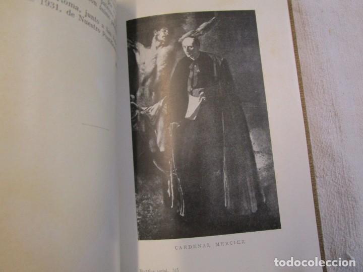 Libros antiguos: DOCTRINA SOCIAL CATOLICA - MARTIN ARTAJO - COL LABOR Nº345 1939 EXCELENTE CORREO 2.40€ + INFO - Foto 6 - 209826540