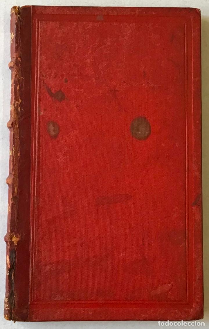 Libros antiguos: DE LOS JESUITAS. - MICHELET, J. - Foto 3 - 123218195