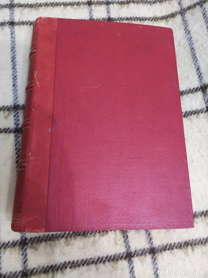 Libros antiguos: 1890. La Sagrada Biblia. Montaner y Simón. - Foto 15 - 210068360