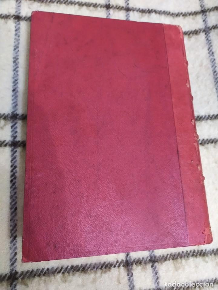 Libros antiguos: 1890. La Sagrada Biblia. Montaner y Simón. - Foto 16 - 210068360
