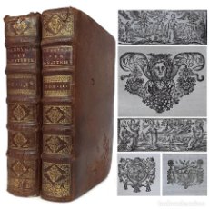 Libros antiguos: 1693 - SAN JUAN CRISÓSTOMO: HOMILÍAS, SERMONES Y COMENTARIOS AL EVANGALIO DE S. MATEO - SIGLO XVII. Lote 211402956