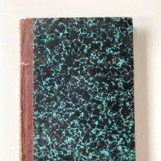 Libros antiguos: QUINCENA DIRIGIDA A INMACULADA VIRGEN MARIA. NTRA. SEÑORA DE LOURDES. MADRID, 1903. PAGS: 171. Lote 265403909