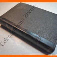 Livres anciens: THEOLOGIA GENERALIS SEU TRACTATUS DE SACRAE THEOLOGIAE PRINCIPIIS - MICHAELE BLANCH. Lote 212305080