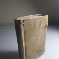 Libros antiguos: APOLOGIA DE EL INSTITUTO DE LOS JESUITAS. PARTE PRIMERA. EN AVIÑON 1765. Lote 212511482