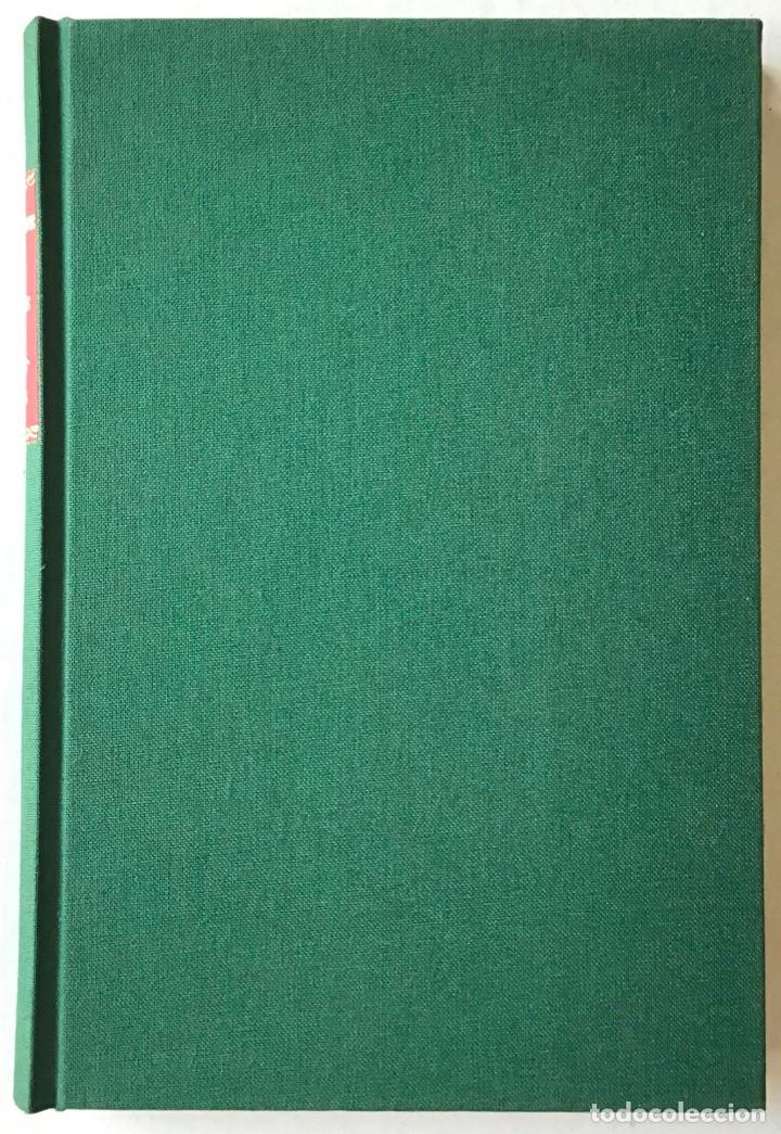 Libros antiguos: LA CHASSE AUX LUTHÉRIENS DES PAYS-BAS. Souvenirs de Francisco de Enzinas. - SAVINE, Albert. - Foto 3 - 123246223