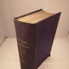 Libros antiguos: EL MENSAJERO DEL CORAZÓN DE JESÚS: TOMO LXXIX ENCUADERNADO EN HOLANDESA AZUL: AÑO 1934 COMPLETO. Lote 214458306