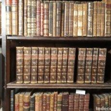Libros antiguos: BIBLIA VULGATA LATINA BILINGÜE 1795 13 TOMOS TRAD. Y ANOTADA POR PHELIPE SCIO. IMPRENTA BENITO CANO. Lote 214494848