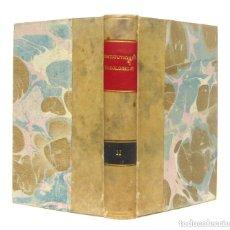 Libros antiguos: 1732 - TEOLOGÍA, SOBRE LAS LEYES, LEY MOSAICA, DECÁLOGO - LIBRO ANTIGUO DEL SIGLO XVIII - PERGAMINO. Lote 214974888