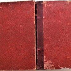 Libros antiguos: EL MARTIR DEL GÓLGOTA TRADICIONES DEL ORIENTE - ENRIQUE PÉREZ ESCRICH - ANTONIO ROMERO EDITOR. Lote 215257070