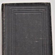 Libros antiguos: MES EN HONOR DEL SAGRADO CORAZÓN DE JESÚS - P. JOAQUÍN CARCHANO - HUESCA AÑO 1895. Lote 215453827