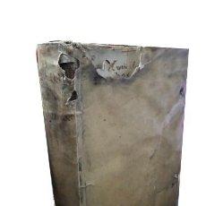 Libros antiguos: NUEVA ILUSTRACION Y EXPOSICION DE LOS HYMNOS MAS FREQUENTES EN EL BREVARIO ROMANO. Lote 218250837