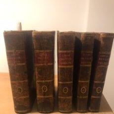 Libros antiguos: FRAY LUIS DE LEÓN. Lote 218328701