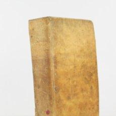 Libros antiguos: BIBLIA SACRA VULGATAE EDITIONIS SIXTI V ET CLEMENTIS VIII, TYPIS SOCIETATIS, 1799, MATRITI. 22X16CM. Lote 218386171