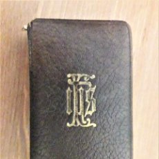 Libros antiguos: CAMINO DEL CIELO, COMPENDIO DE LAS OBLIGACIONES Y PRINCIPALES DEVOCIONES 1926. Lote 218472741