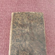 Libros antiguos: CATECISMO DE LA DOCTRINA CRISTIANA 1.852, ANTONIO CLARET.. Lote 218877582