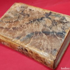 Libros antiguos: PRÁCTICAS DE VISITAR A LOS ENFERMOS Y AYUDAR A BIEN MORIR. BALTASAR BOSCH. IMPR. BENITO CANO, 1789.. Lote 219601172