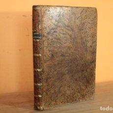 Libros antiguos: 1813 / PRESERVATIVO CONTRA LA IRRELIGION O LOS PLANES DE LA FILOSOFIA CONTRA LA RELIGION Y EL ESTADO. Lote 220639651