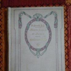 Libros antiguos: MARÍA IGNACIA DE PALACIO. Lote 221308298