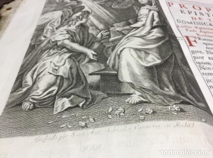 Libros antiguos: Antiguo libro de la capilla de San Antonio de Padua 1785 - Foto 14 - 222055750