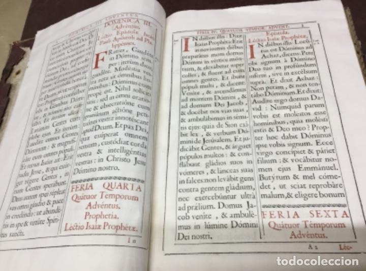 Libros antiguos: Antiguo libro de la capilla de San Antonio de Padua 1785 - Foto 15 - 222055750
