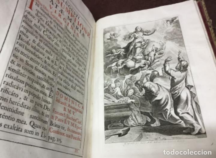Libros antiguos: Antiguo libro de la capilla de San Antonio de Padua 1785 - Foto 16 - 222055750
