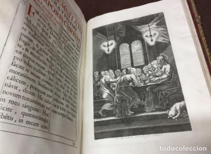 Libros antiguos: Antiguo libro de la capilla de San Antonio de Padua 1785 - Foto 17 - 222055750