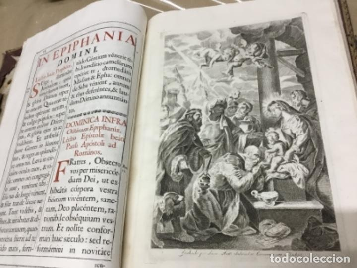 Libros antiguos: Antiguo libro de la capilla de San Antonio de Padua 1785 - Foto 22 - 222055750