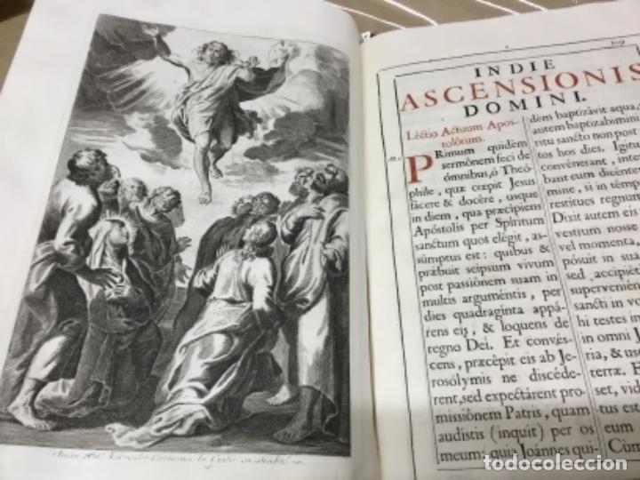 Libros antiguos: Antiguo libro de la capilla de San Antonio de Padua 1785 - Foto 24 - 222055750